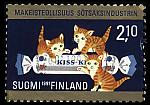 Cyberstamp Cats