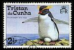 Penguins are precious. So are stamps.